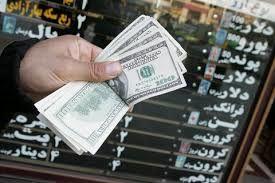 نرخ رسمی دلار افزایش یافت+جدول