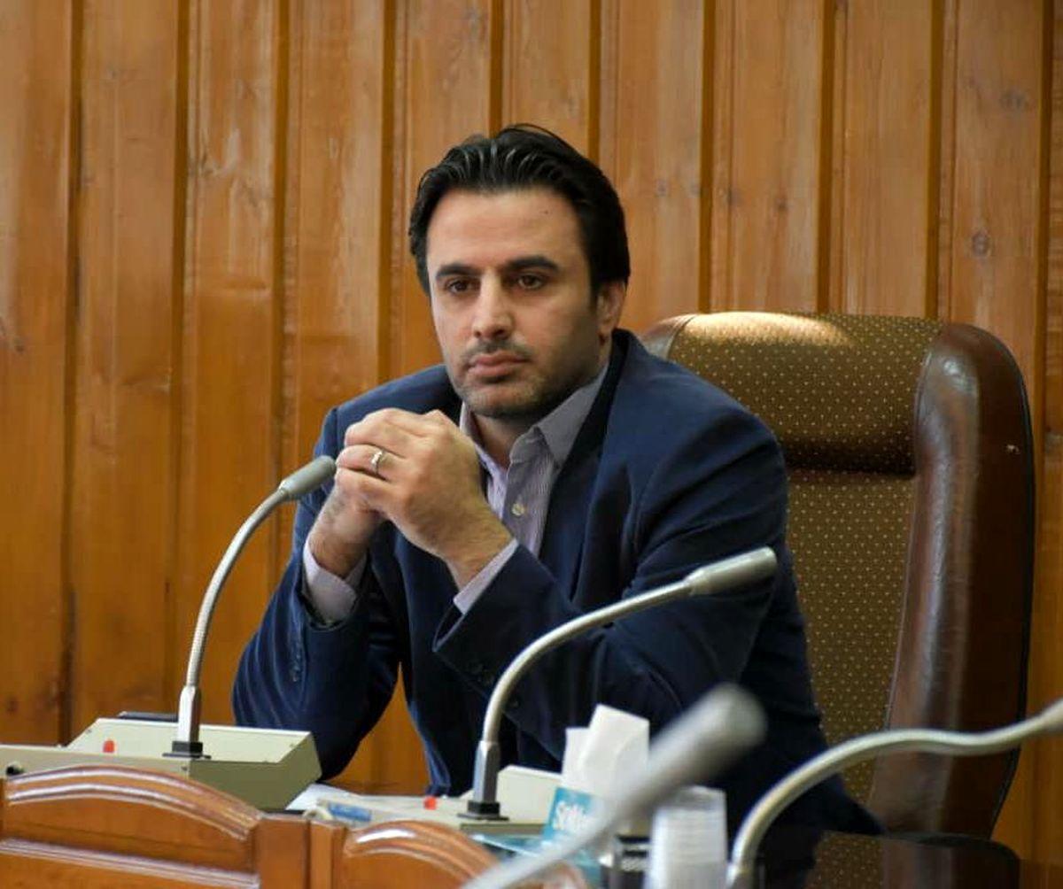 استقبال کمنظیر کرمانشاهیها از مسابقه راه شهید سلیمانی