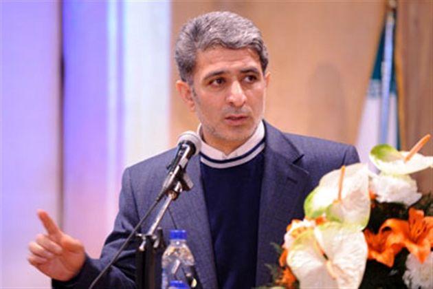 پیام تبریک مدیر عامل بانک ملی ایران به مناسبت فرا رسیدن روز ارتباطات و روابط عمومی