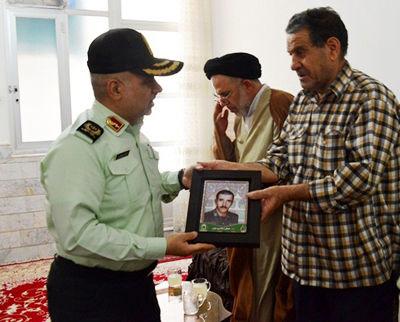 عزت و امنیت نظام اسلامی مرهون خون پاک شهداست