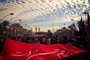 دولت عراق یکشنبه برای گشایش مرز خسروی تعیین تکلیف می کند/۲۵۰۰ موکب ایرانی در اربعین فعال است
