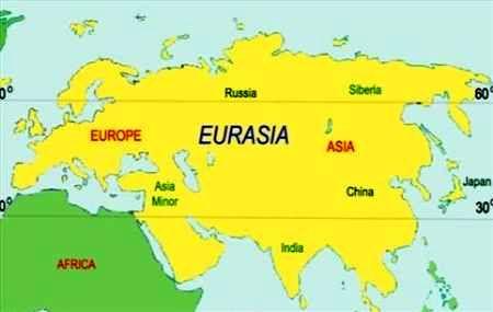 توافق مشارکت اقتصادی ایران و اتحادیه اوراسیا نهایی شد