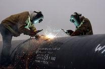 رفع نشتی گاز خط لوله هفتم سراسری بدون قطعی در سیستان و بلوچستان