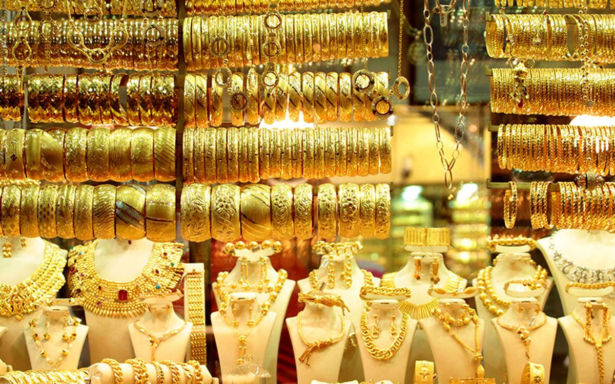 قیمت طلا ۱۳ بهمن ۹۹/ قیمت طلای دست دوم اعلام شد