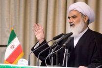 هیچ کاری در خاورمیانه انجام نمیشود مگر با همکاری ایران