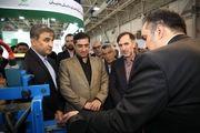 هدفگذاری افزایش تولید 85 هزار واحد صنعتی