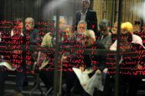 کاهش ۱.۵ هزار میلیاردی ارزش بازار و رکود ادامه دارِ بورس تهران