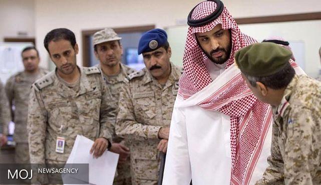 یک افشا گری دیگر از توطئه تازه عربستان