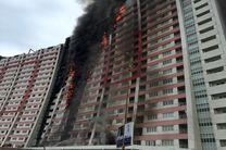 تیم دوم امداد و نجات آتشنشانی رشت عازم منطقه آزاد انزلی شد