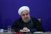 ذوب آهن اصفهان ریل ما را تامین می کند