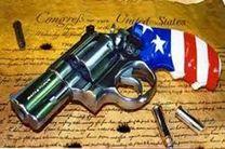 حمل سلاح در آمریکا یکبار دیگر فاجعه آفرید