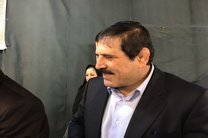 «عباس جدیدی» کاندیدای انتخابات شورای شهر شد