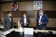 اشتغال فرزندان ایثارگران در منطقه ویژه اقتصادی خلیج فارس