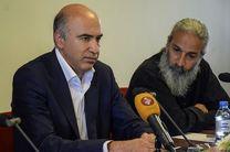 نمی خواهم بگویم محسن چاووشی زیر زمینی عمل کرده است/ برگزاری کنسرت خیابانی شجریان در انتظار نامه شهرداری