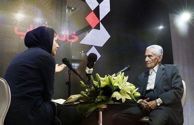 انتقاد سمیعی گیلانی از نهادینه نشدن ویرایش در ایران