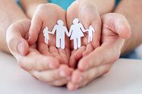 آرامش روحی و سلامت افراد در خانواده موجب سلامت جامعه خواهد بود