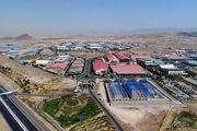فعالیت بیش از 650 واحد تولیدی در شهرک های صنعتی استان اردبیل