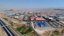 جذب ۲۲۲ میلیارد تومان اعتبار برای طرحها و پروژههای صنعتی استان اردبیل پیگیری میشود