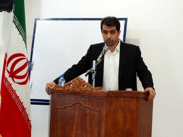بهبود بهره برداری و پایش شبکه های توزیع برق مازندران در فصل تابستان