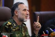 تعامل بین ارتش ایران و عراق در مناطق مرزی ضروری است