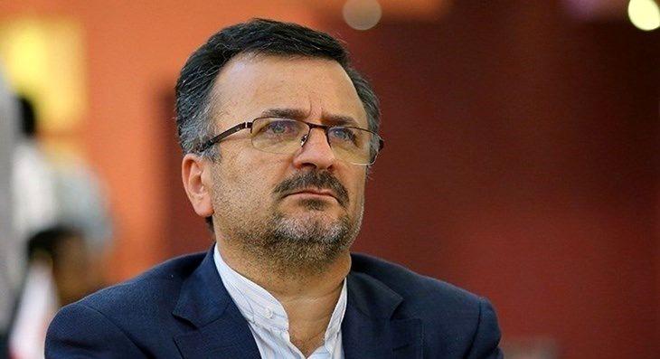 تیم ملی فوتبال ایران در بحث پشتیبانی وضعیت بسیار مطلوبی داشته است