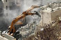 تخریب خانه شهروند بندرعباسی ارتباطی به شهرداری ندارد