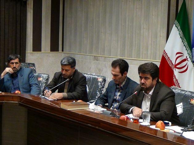 ایجاد امنیت کامل انتخابات در دستور کار وزارت کشور و فرمانداران قرارداد