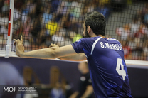 پخش زنده بازی والیبال ایران و ژاپن از شبکه سه سیما