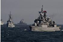 ضربه پذیری بالای توان دریایی آمریکا در دریای سیاه