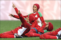 هیچ مشکلی برای تیم ملی فوتبال بانوان در راه المپیک 2020 ایجاد نخواهد شد