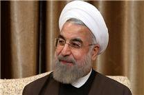 ضیافت افطار روحانی با اعضای شوراهای عالی کشور