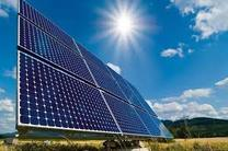 شروع ساخت نیروگاه خورشیدی 10 مگاواتی شهر رامین