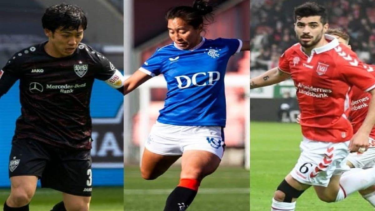 نام انصاری فرد و عزت اللهی در میان نامزدهای بهترین لژیونر هفته فوتبال آسیا + لینک رای