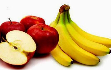 اعلام شرایط واردات موز در قبال صادرات سیب درختی