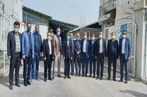 بیش از هزار و 100 واحد تولیدی در استان همدان فعال هستند