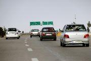 تداوم محدودیتهای تردد در جادههای کشور