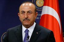 ما از وحدت و امنیت کشورهای حاشیه خلیج فارس حمایت می کنیم
