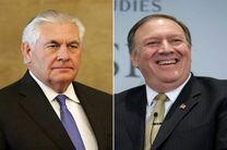 بازی موش و گربه ترامپ و تیلرسون در مورد کره شمالی/نقش مسئله روسیه در خروج تیلرسون از کاخ سفید