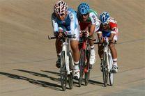 حضور 3 دوچرخه سوار از باشگاه سپاهان در مسابقات آسیایی
