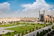 کیفیت هوای اصفهان سالم است / شاخص کیفی هوا 100