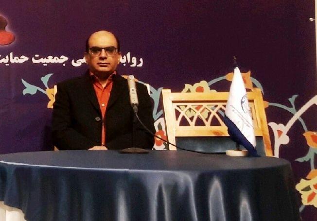 شناسایی 400 بیمار ای ال اس در اصفهان / هزینه هر بیمار بین 5 تا 25 میلیون تومان