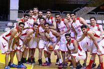 ایران سومین تیم بلند و تیم جوان کاپآسیا است