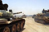 فتح واپسین پایگاه داعش بر روی زمین در سوریه