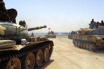 آخرین خبر از پیشروی ارتش سوریه در جنوب ادلب