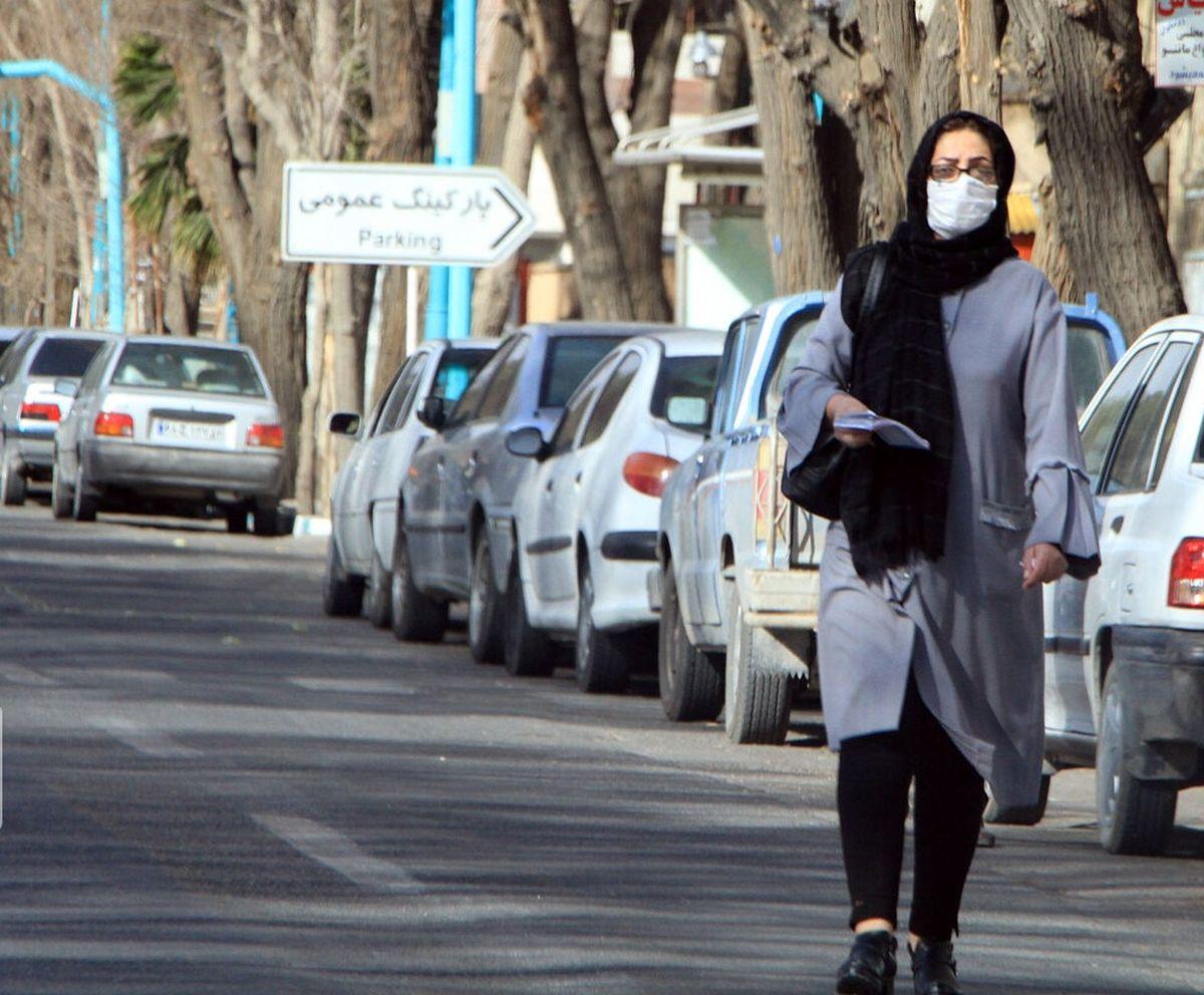 کاهش دمای هوا در روزهای آتی در هرمزگان