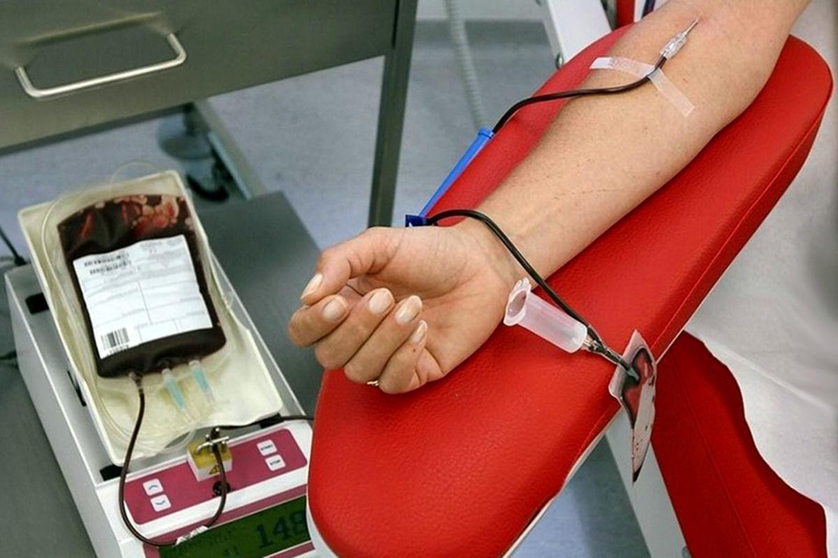 کاهش ذخایر خونی در هرمزگان/ اقدام فوری اهدای خون در ۱۴ روز آینده