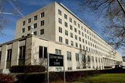 وزارت خارجه آمریکا کاردار سفارت روسیه را احضار کرد