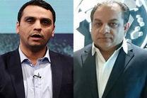 سعید فتاحی برکنار شد/ سهیل مهدی سرپرست جدید مسابقات سازمان لیگ فوتبال شد