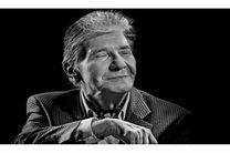 بزرگداشتی به مناسبت اولین سالگرد درگذشت زندهیاد نادر گلچین در نیاوران