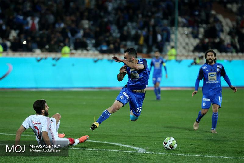 تلاش فوتبال یزد برای حضور در لیگ دست دوم